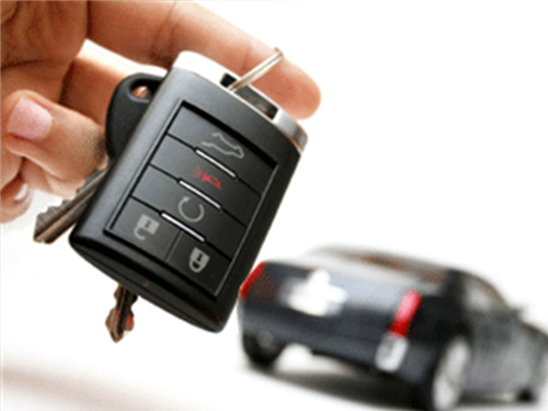 Car Locksmith Smyrna